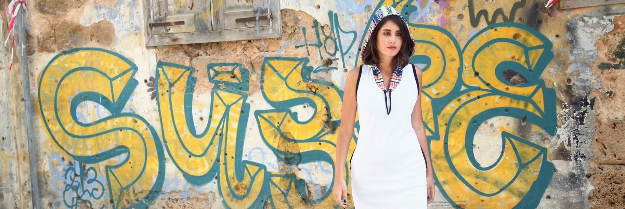 #BestofBeirut: 7 Days of Chic with Fashion Blogger Nour Arida