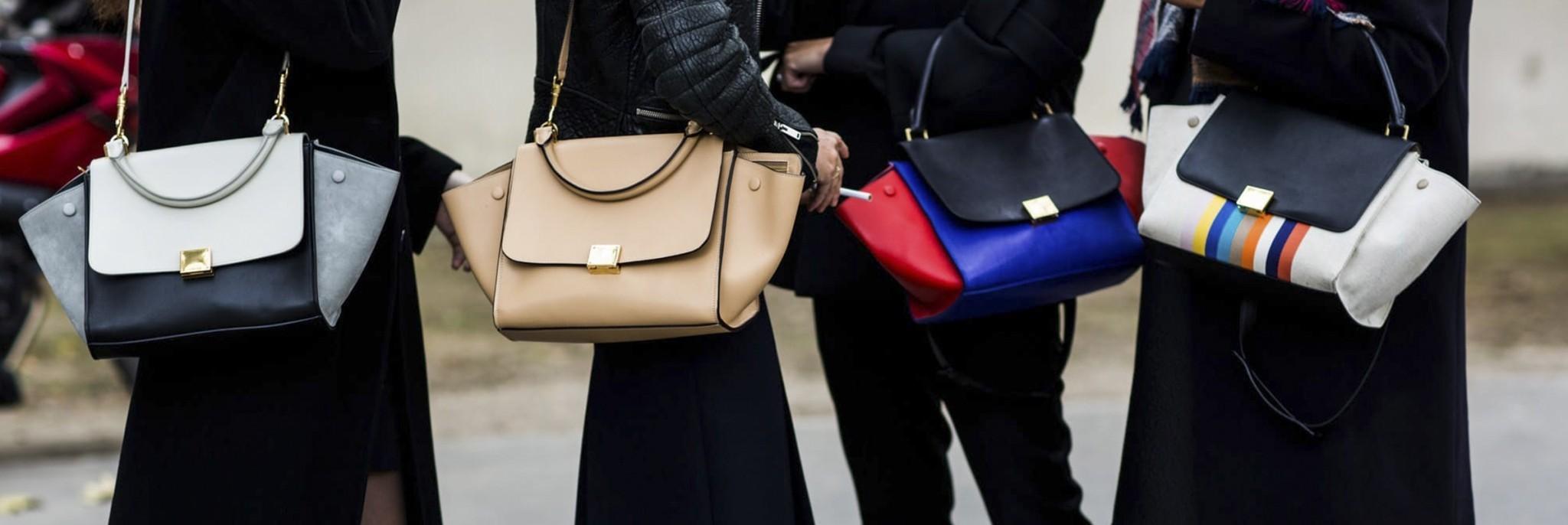 A Céline Love Affair: 4 Fashion Girls Discuss Their Favorite Brand