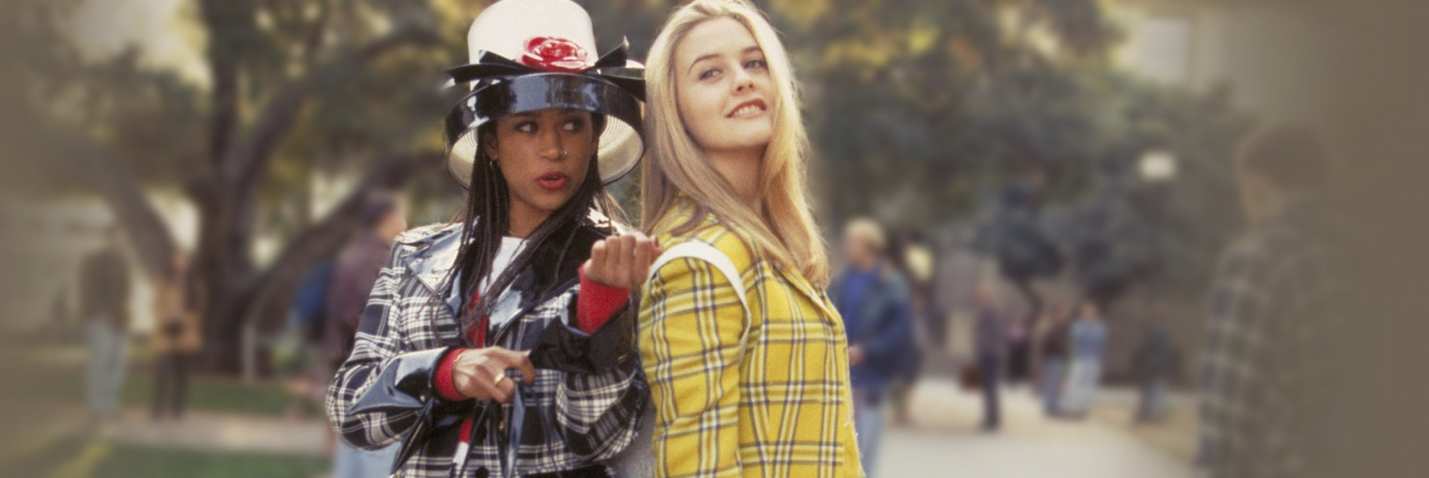 We Love the 90s: A Playlist Dedicated to Fall/Winter 2016's Biggest Trend