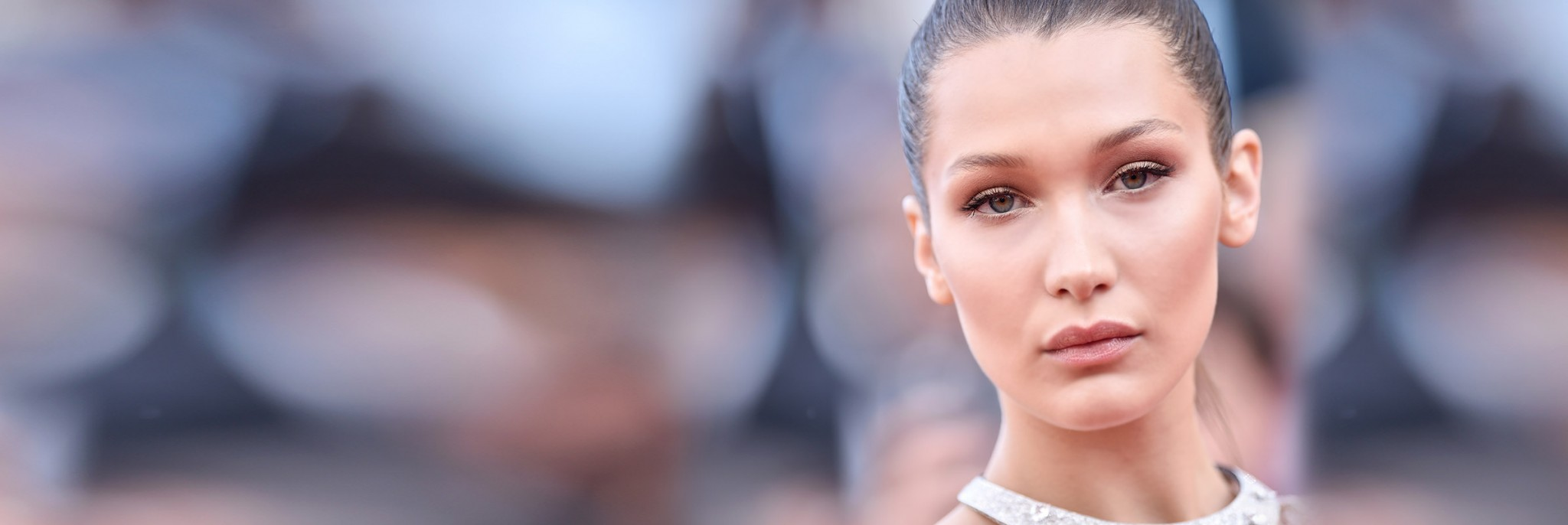 5 of Bella Hadid's Best Beauty Looks – Vote for Your Favorite