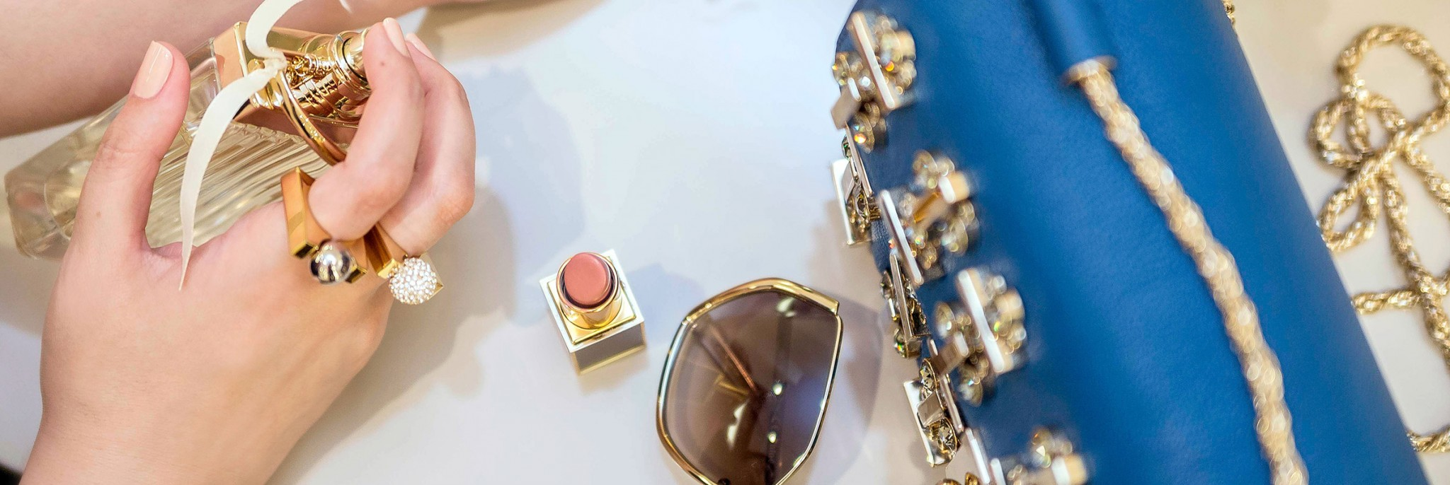 This Beauty Extravaganza at Harvey Nichols-Dubai Is Not to Be Missed