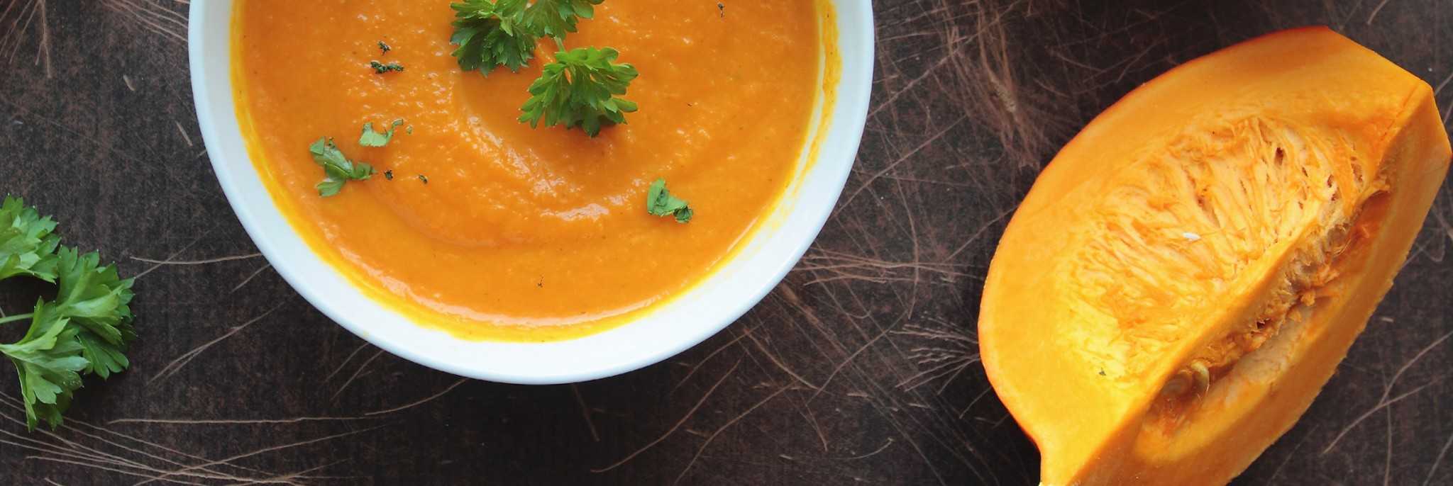 7 Anything-But-Basic Pumpkin Recipes to Try This Fall
